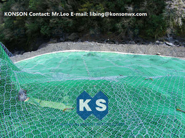 चीन Heavy Duty Hexagonal Welded Wire Mesh Netting For Gabion Mesh Fencing आपूर्तिकर्ता