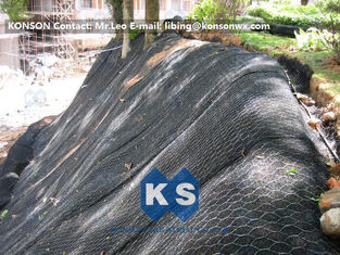 चीन Galfan Wire Mesh Gabion Basket Reno Mattress for Building Blocks Gravity Walls आपूर्तिकर्ता