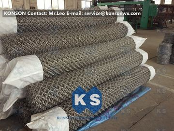 चीन Galfan Wire Hexagonal Wire Mesh Baskets Gabion Protective Fence with Hydraulic Structures आपूर्तिकर्ता